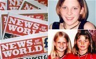 News of the World phone hacking scandal: the alleged victims   News of the World Phone Hacking Scandal   Scoop.it