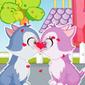 Kitten Love Kiss - ARCADEpolis | Cat Times | Scoop.it