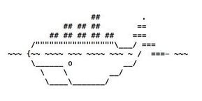 Tweet from @dev_mpf | ASCII Art | Scoop.it