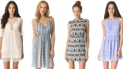 Easy And Simple Dressing Tips For Petite Women - FLAVOURMAG | Online Shopping | Scoop.it