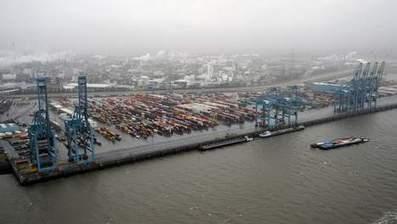 Nieuw systeem tegen smokkel in Antwerpse haven | ICT topics & showcases | Scoop.it