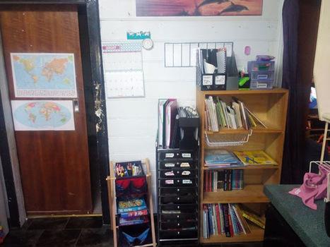 Aussie Pagan Homeschool: Our Newer Homeschool Area | APH - HomeSchool Articles | Scoop.it