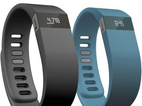 Activity Trackers Outselling Smartwatches 4 to 1, but Google and Apple Could Change That | Wearables News | Scoop.it