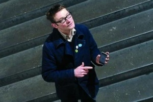 Latest iPhone app lets users 'satnav through time' - Herald Scotland   News   Education   Locative Media   Scoop.it
