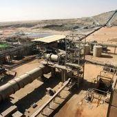 Areva signe un accord avec le Niger sur les mines d'uranium | Afrique | Scoop.it