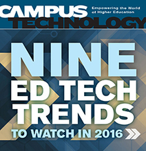 Instructure Opens Up Canvas Network Data -- Campus Technology | Learning Analytics in Higher Education | Scoop.it