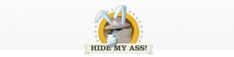 Extensive HideMyAss! VPN Review 2013: Is HideMyAss! the Top VPN Service Provider? | Cyber Guard | Scoop.it