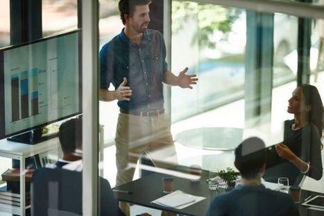 9 creativity principles for remarkable presentations | Presentation Tips | Scoop.it
