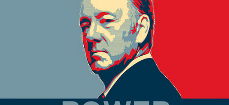Storytelling : s'inspirer de House of Cards | In The Mood for Web | Scoop.it