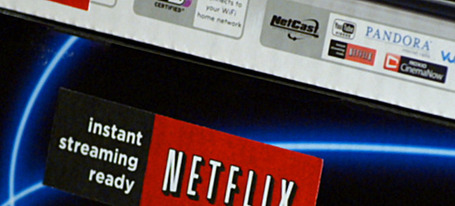 Netflix launches in France, Holland rumoured | Media Cloud Services | Scoop.it