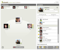 Voxeet - Natural Conferencing | Social Media Startups And Applications | Scoop.it