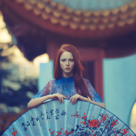 Interview: Dreamy Scenes Captured In-Camera by Oleg Oprisco | Le It e Amo ✪ | Scoop.it
