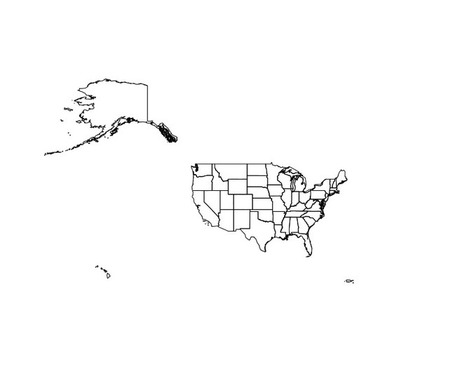 R and GIS – working with shapefiles | StudyTrails | R for Journalists | Scoop.it