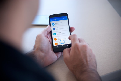 SoundHound Introduces A Powerful Personal Assistant App | leapmind | Scoop.it