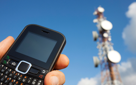 25% of Cell Towers Hit by Sandy Still Down | Mobile (Post-PC) in Higher Education | Scoop.it