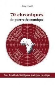 La Francophonie économique au crible de l'intelligence stratégique | Intelligence stratégique et économique | Scoop.it