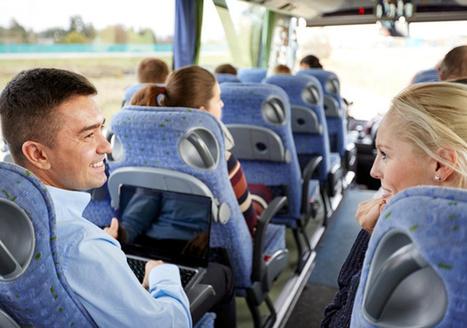 Etude Atout France : quelles sont les attentes des groupes issus des marchés étrangers ? | Le tourisme pour les pros | Scoop.it