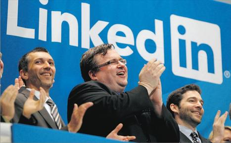 Social media IPOs too risky 'to touch with a barge pole"
