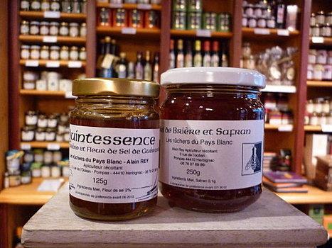 Découverte des ruchers du pays blanc et des marais du pays noir | Voyages et Gastronomie depuis la Bretagne vers d'autres terroirs | Scoop.it
