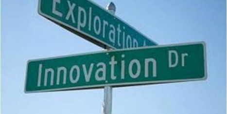 Disruption disrupted? As innovation comes to ac... | Blended Learning | Scoop.it