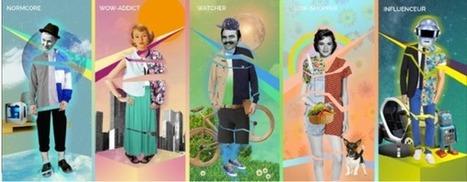 Shoppers, qui êtes-vous ? | We are social | Scoop.it