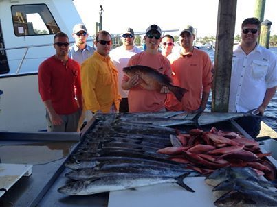 Orange Beach Fishing Charters   Orange Beach Fishing   Scoop.it
