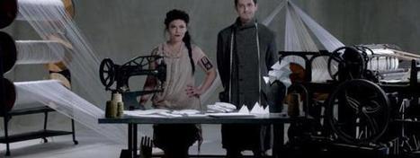 Hunger Games 3 : une stratégie toujours plus active sur les réseaux sociaux | Education and more | Scoop.it