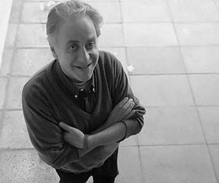 Jorge Boccanera gana el Premio Internacional de Poesía Ramón López Velarde 2012 | Libro blanco | Lecturas | Scoop.it