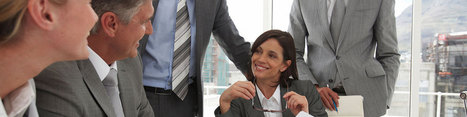 Recruitment process | Deloitte Ireland | Careers | Deloitte jobseekers | Scoop.it
