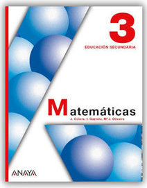 AnayaDigital ::::: MATEMATICAS 1 ESO :::::: | BIO-TIC | Scoop.it