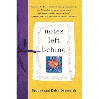 Notes Left Behind | The Last Lecture By Randy Pausch | Scoop.it