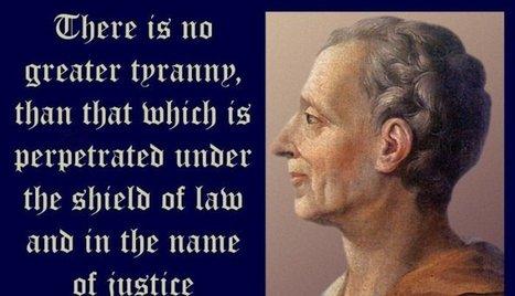 Who is John Galt? | Criminal Justice in America | Scoop.it