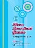 Teen Survival Guide | Healthy Steps | Scoop.it