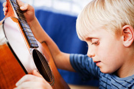 What Is Music Therapy and How Does It Work? | Special & Determined | A Special Needs Mom Blog | Special Needs Parenting | Scoop.it