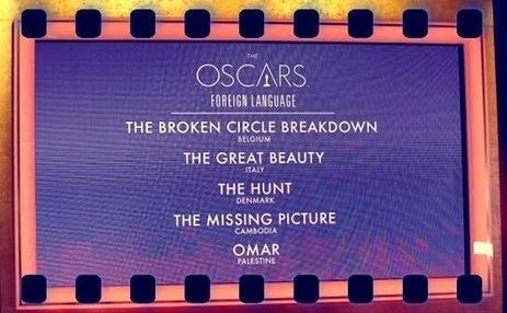 La grande bellezza di vincere l'Oscar! - JHP by Jimi Paradise™ | GOSSIP, NEWS & SPORT! | Scoop.it