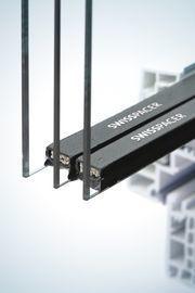 Swisspacer Ultimate : Un intercalaire en matériau composite   Les innovations de produits et services   Scoop.it