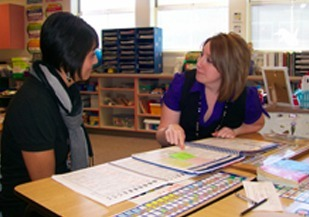 PD followed by Teacher Coaching Boosts Achievement | Leading authentic learning | Scoop.it