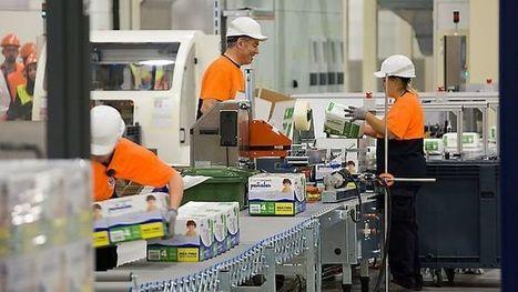 Quatre de cada 10 feines són 'low cost' a Catalunya   #socialmedia #rrss #economia   Scoop.it