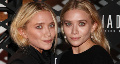 The Olsen Twins Are Done With Acting - Moviefone | ACTING Hobby or Profession? | Scoop.it