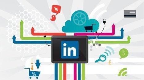 LinkedIn va recibler les pro avec de la publicité | WEB-TO-STORE STRATEGY | Scoop.it