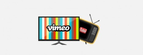 The Marketer's Guide to the Benefits of Vimeo Over YouTube | Working With Social Media Tools & Mobile | Scoop.it