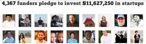 The Next Web Gold Rush: US Crowdfunding Sites? | Sustainable Futures | Scoop.it