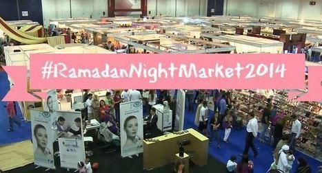 Visit Dubai Ramadan Nights Market | IS Real Estate | Scoop.it