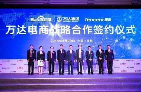 [Tribune] L'e-commerce chinois en pleine métamorphose | ma veille | Scoop.it