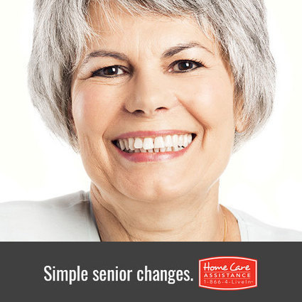 Easy Lifestyle Changes for seniors   Home Care Assistance   Scoop.it