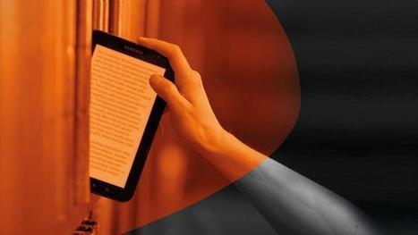 Kotimaisia e-kirjoja lainataan ahkerasti | HelMet | E-kirjat | Scoop.it