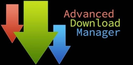 Advanced Download Manager Pro v4.1.6   apkvietvn   Scoop.it