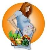 Programmation nutritionnelle – alimentation maternelle et santé infantile (EUFIC)   La communication intra utérine parents enfants   Scoop.it