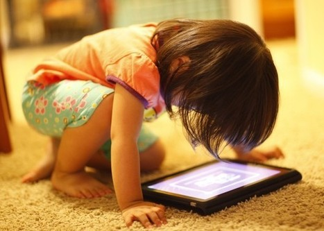iPads Changing The Way Children Learn Today | mrpbps iDevices | Scoop.it