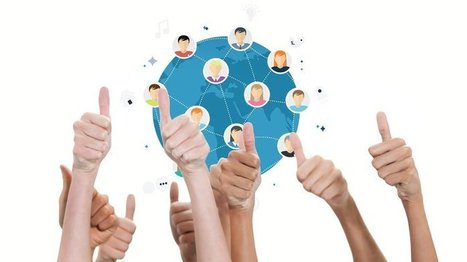 7 Tips To Use Facebook Groups In eLearning | ICT for Education and Development | Scoop.it
